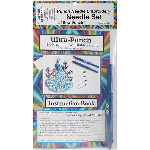 Cameo Ultra Punch Needle, Medium