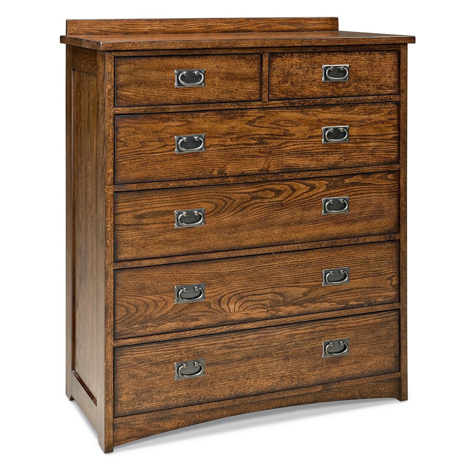 Imagio Home Oak Park 6 Drawer Chest
