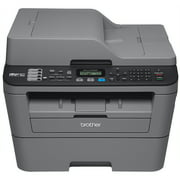 Brother MFC-L2700DW Compact Laser All-in-One Printer/Copier/Scanner/Fax Machine