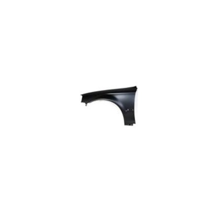 Replacement Top Deal Driver Side Fender For 99-00 Honda Civic (Honda Civic Fender Replacement)