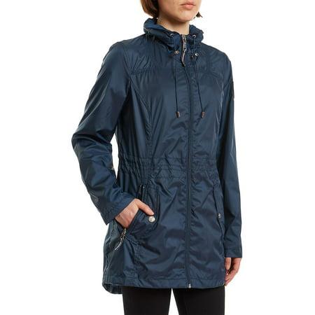 Zip Anorak Jacket