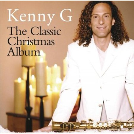 - The Classic Christmas Album