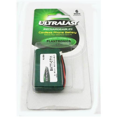 Battery for CT11 and CT12.  PL-63421-01