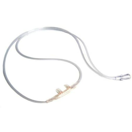 Nasal Cannula with 4 Foot Tube