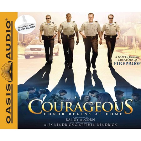 Courageous  Includes Pdf