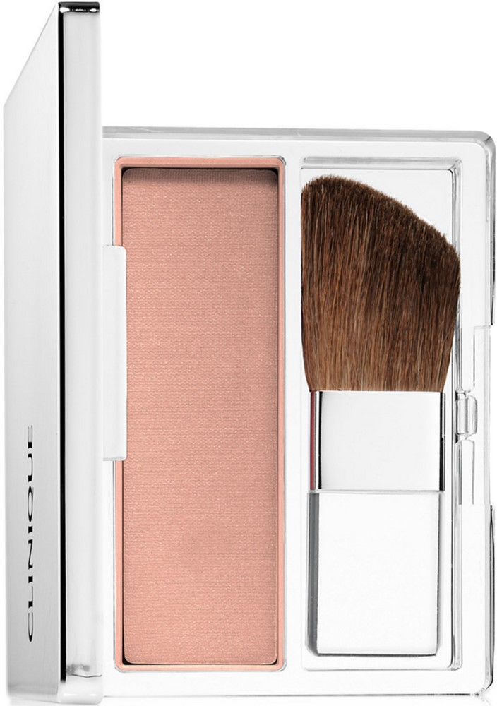 Clinique Blushing Blush Powder Blush, Sunset Glow 0.21 oz