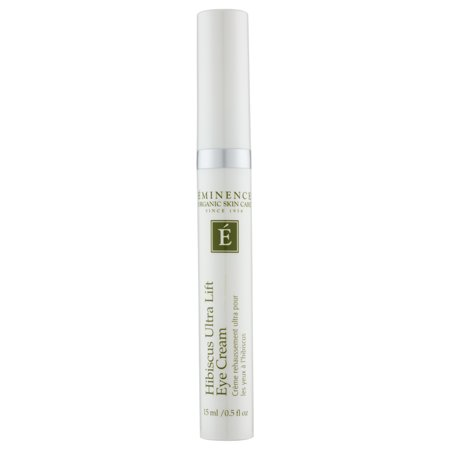 Eminence Hibiscus Ultra Lift Eye Cream 0.5 oz