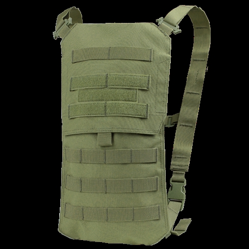 Condor Outdoor HCB3 Oasis Hydration Carrier (with Bladder) - Color Olive Drab