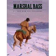 Marshal Bass T03 - eBook