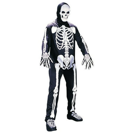 Skeleton Costume - Diy Skeleton Costume