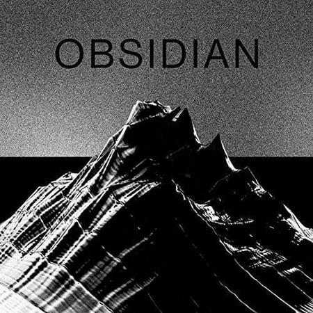 Obsidian (Vinyl)