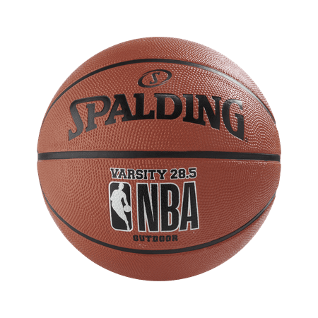 "Spalding® NBA Varsity 28.5"" Basketball"