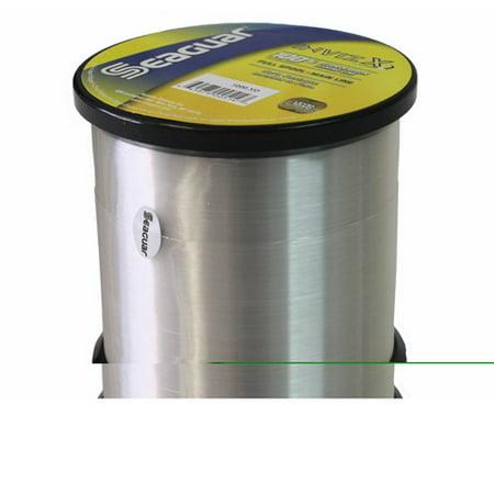 Seaguar Invizx 100 Percent Fluorocarbon Line  1000 Yd