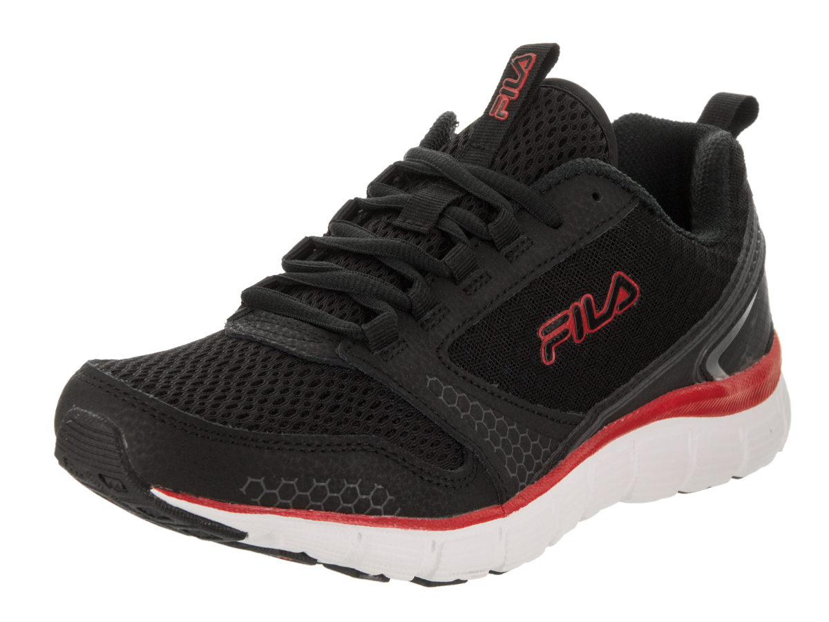Fila Men's Memory Windstar Running Shoe by Fila