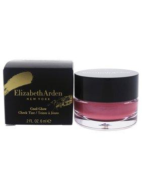 Cool Glow Cheek Tint - 02 Pink Perfection by Elizabeth Arden for Women - 0.2 oz Blush