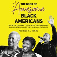 The Book of Awesome Black Americans (Audiobook)