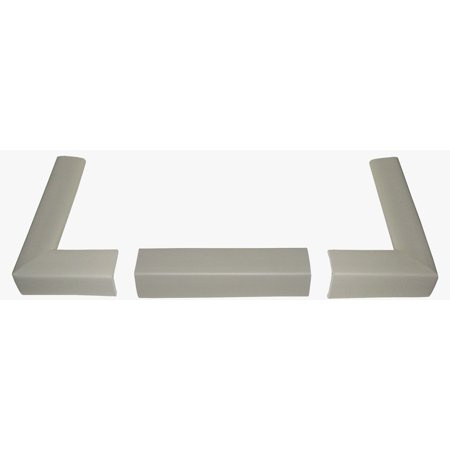Free 2-day shipping. Buy KidKusion Fireplace Bumper Pad - Taupe at Walmart.com