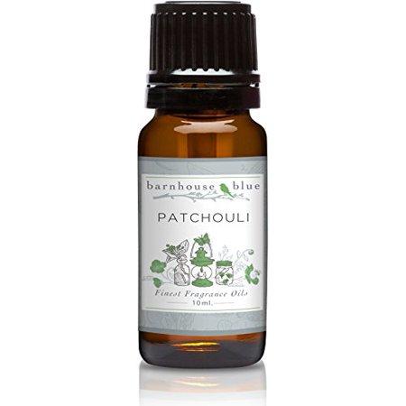 - Barnhouse - Patchouli - Premium Grade Fragrance Oil (10ml)