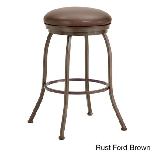DFI Fiesole Swivel Counter Stool