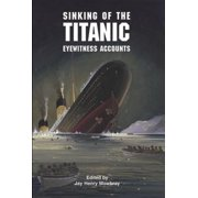 Sinking of the Titanic - eBook
