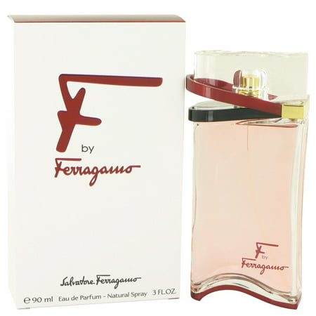 M To F Makeover (Salvatore Ferragamo F Eau De Parfum Spray for Women 3)