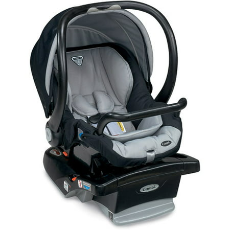 combi shuttle infant car seat black. Black Bedroom Furniture Sets. Home Design Ideas