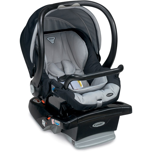 Combi Shuttle Infant Car Seat, Black