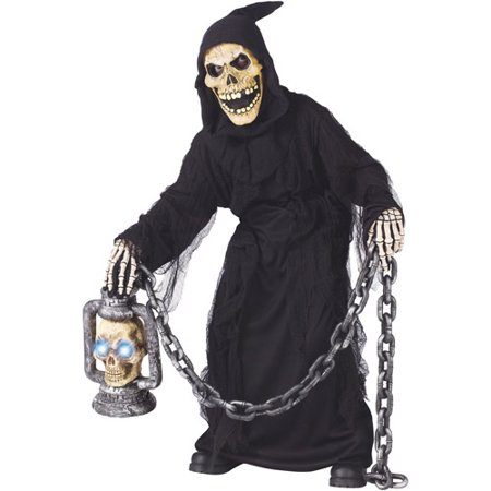 Grave Ghoul Child Halloween Costume (Grave Ghoul Child Halloween)