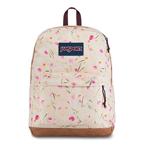 JanSport High Rise Backpack - Pressed Flowers - image 1 of 1