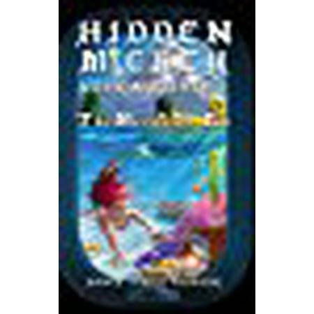 Hidden Mickey Adventures 3  The Mermaids Tale