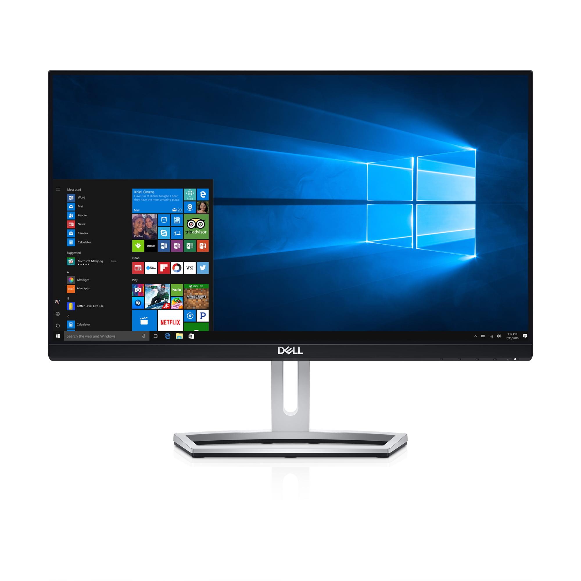 Dell 22 Monitor - S2218M