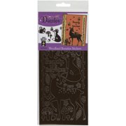 Dazzles Stickers-Woodland Beauties