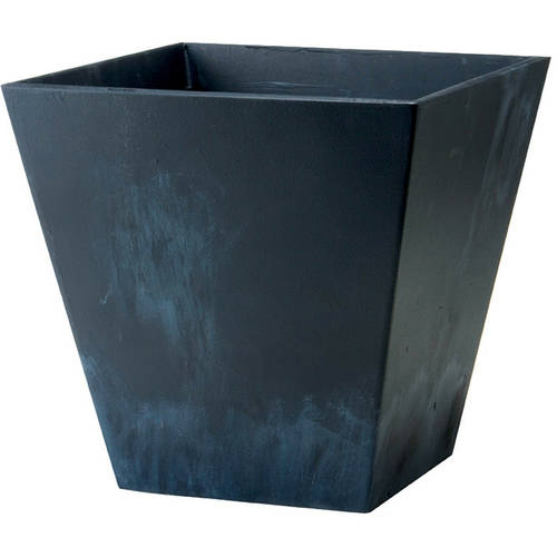 "Novelty Hardware 14"" Square Ella Planter"