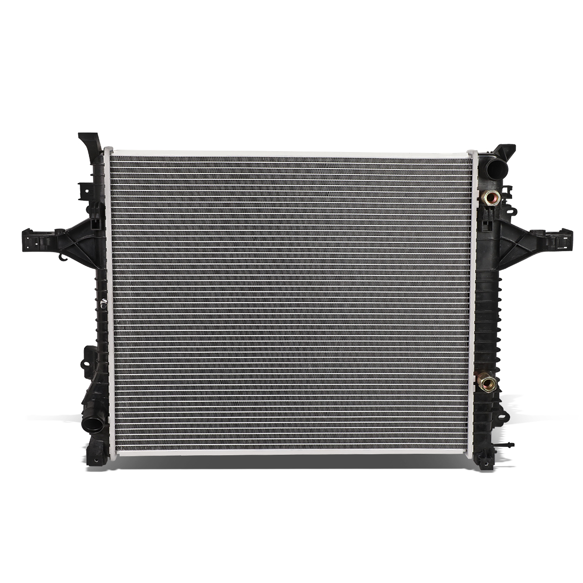 FOR 03-14 VOLVO XC90//S80 3.2 AT OE STYLE ALUMINUM CORE COOLING RADIATOR DPI 2878
