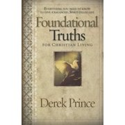 Foundational Truths for Christian Living (Paperback)
