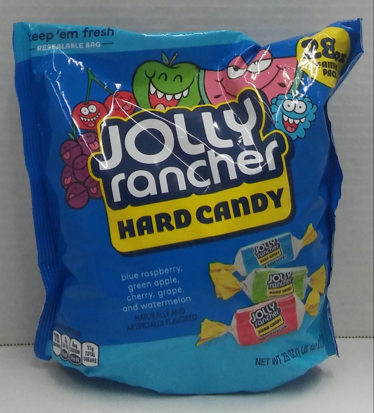 Jolly Rancher Assortment Candy, 28 Oz.