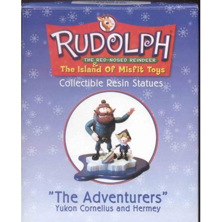Rudolph The Red-Nosed Reindeer & The Island of Misfit Toys: