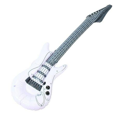 wayne's world blow up guitar music prop for $<!---->