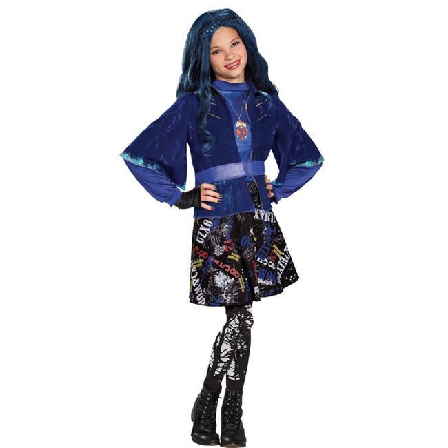 Morris Costumes DG88116J Evie Isle of Lost Child Costume, Size 14-16
