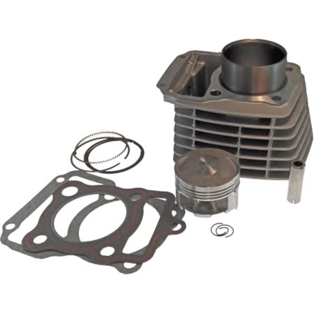 Outside Distributing 60-0115 Cylinder Kit - Vertical Engines - 200cc with 15mm Wrist