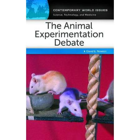 Experimentation Kit - The Animal Experimentation Debate