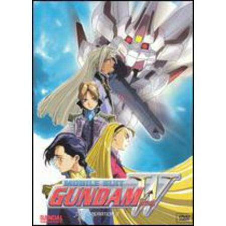 Gundam Wing - Operation 8 (Full