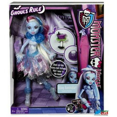 Monster High \
