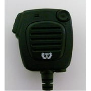 Motorola 2_Pin Shoulder Speaker Microphone for GP300, SP50, P110,P1225,P1225LS,LTS2000,CP88.