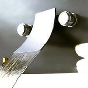 Kokols MPTW02 Wall Mount Waterfall Bathroom Faucet