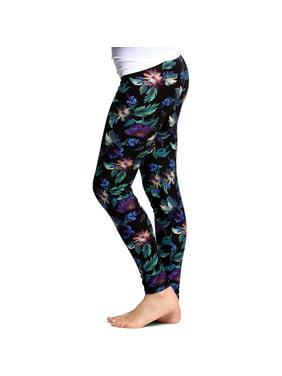 4ec6ed1ef12c6 Multicolor Womens Leggings - Walmart.com