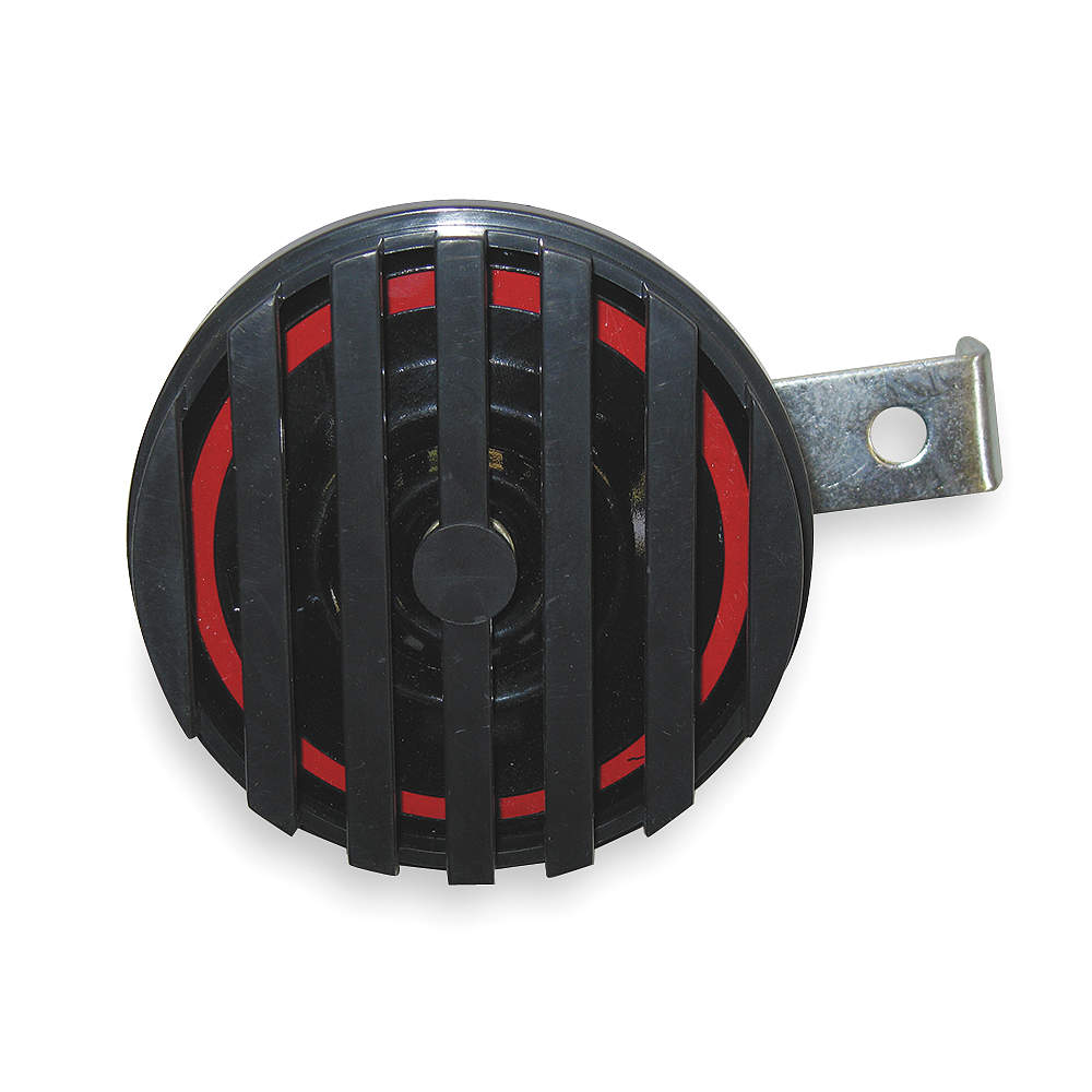 WOLO Disc Horn, Electric, Voltage 12 357-12