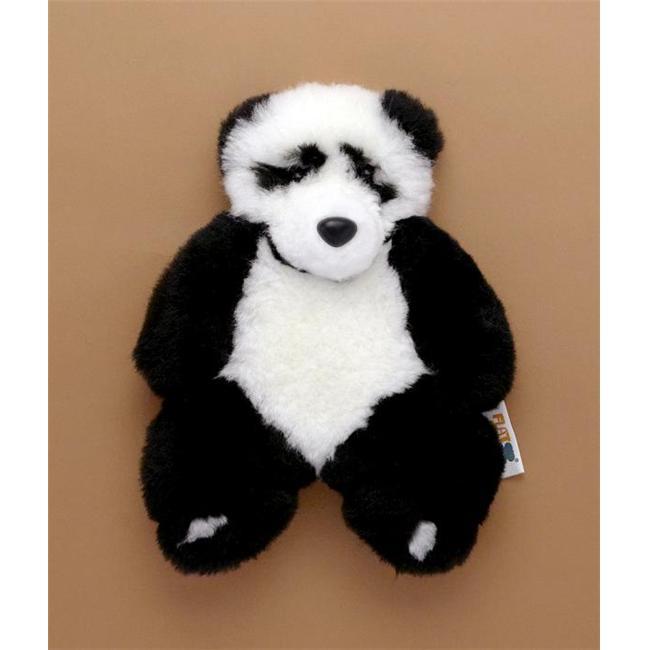 Flat Friends P111 Panda Bear Soft Toy