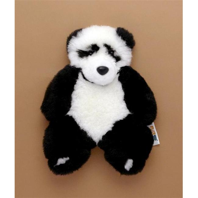 Flat Friends P111 Panda Bear Soft Toy