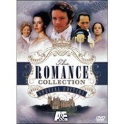 The Romance Collection Special Edition 14 DVD Gift Set by